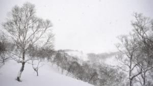 Ритуалы на первый снег