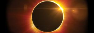 Солнечное затмение: ритуалы и практики