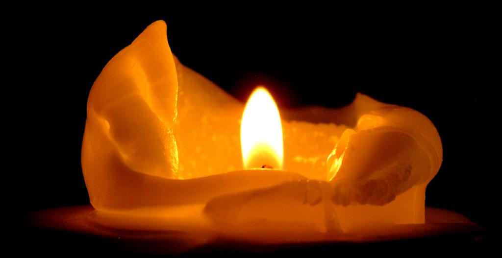 Ритуал с пятнадцатью свечами