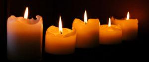 Обряды со свечами на процветание