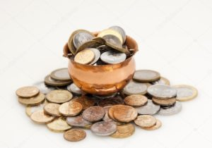 Два обряда с луной: на деньги и на любовь