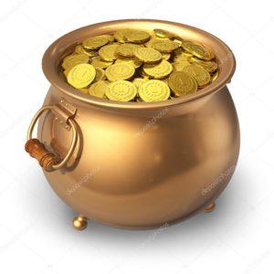 Заговор на монету, чтобы деньги водились