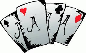 Гадание на игральных картах на отношения
