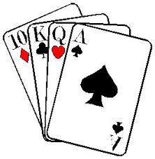 Гадание на игральных картах на любовь с заклинанием