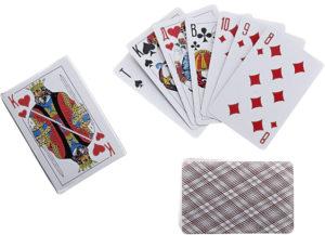 Как гадать на отношения на игральных картах