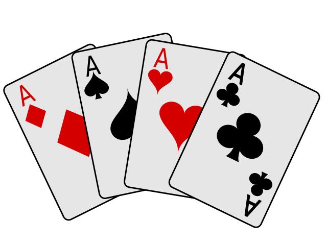 Большое Гадание на год на игральных картах