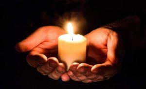 Тайна свечи