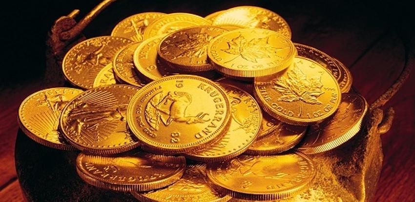 Сильный несложный обряд на привлечение денег