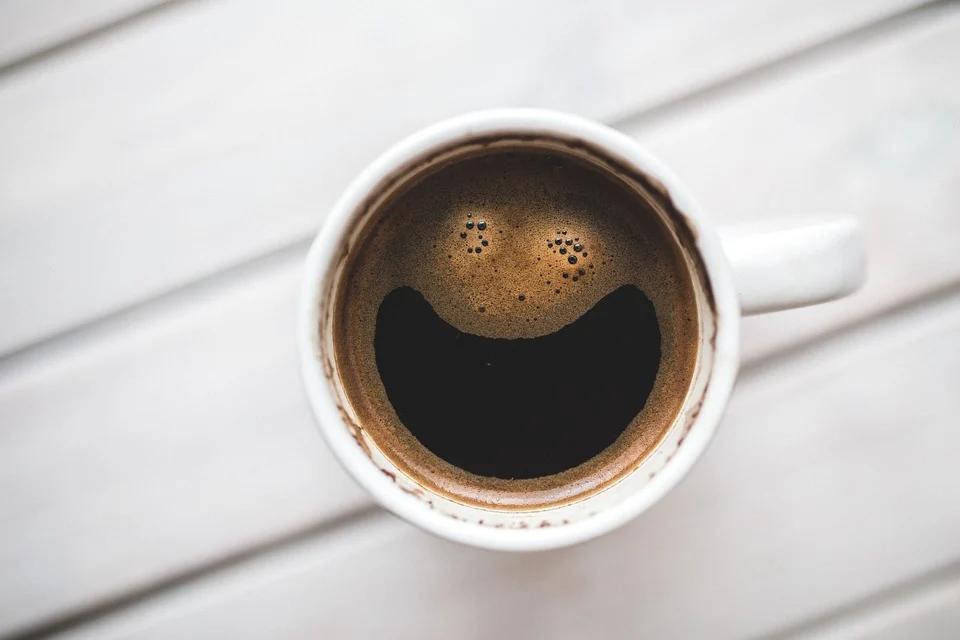 Значение символов в гадании на кофейной гуще