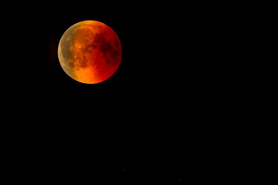 Ритуал на внезапную удачу по лунному календарю