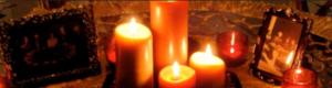 Два приворота: на Луну и со свечами