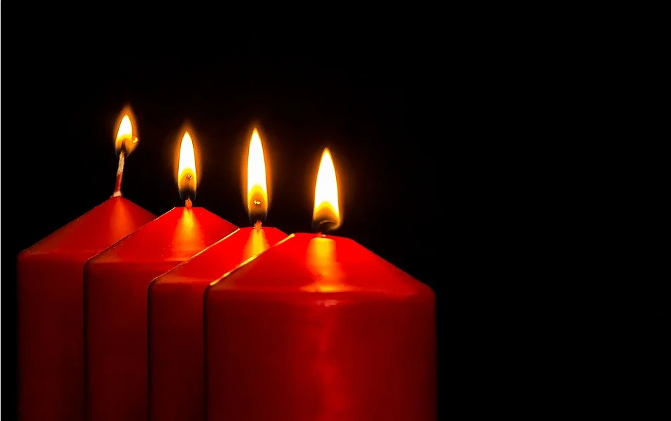 Привороты на свечи