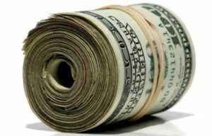 Заговоры на повышение зарплаты