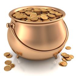 Как определить и снять порчу на деньги