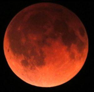 Магические ритуалы на полную луну