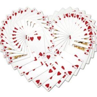 Гадание на 4 валета на игральных картах