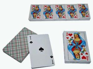 Лучшее гадание на игральных картах на любимого