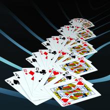 Быстрое гадание на игральных картах