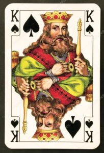Гадание на любовь на колоде 36 карт