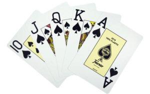 Правдивое гадание на игральных картах