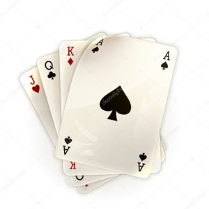Значение игральных карт при гадании на колоде из 54 карт