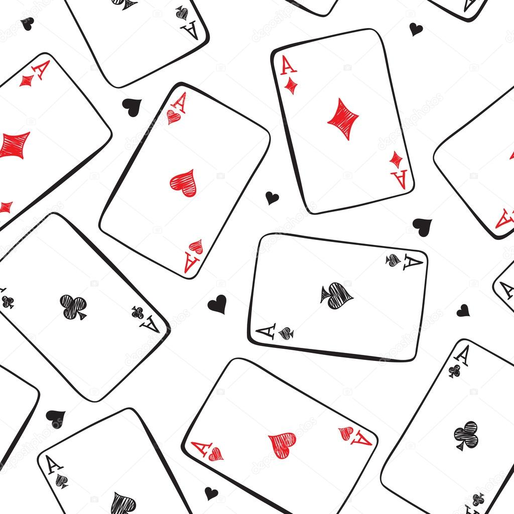 Гадание на день на игральных картах