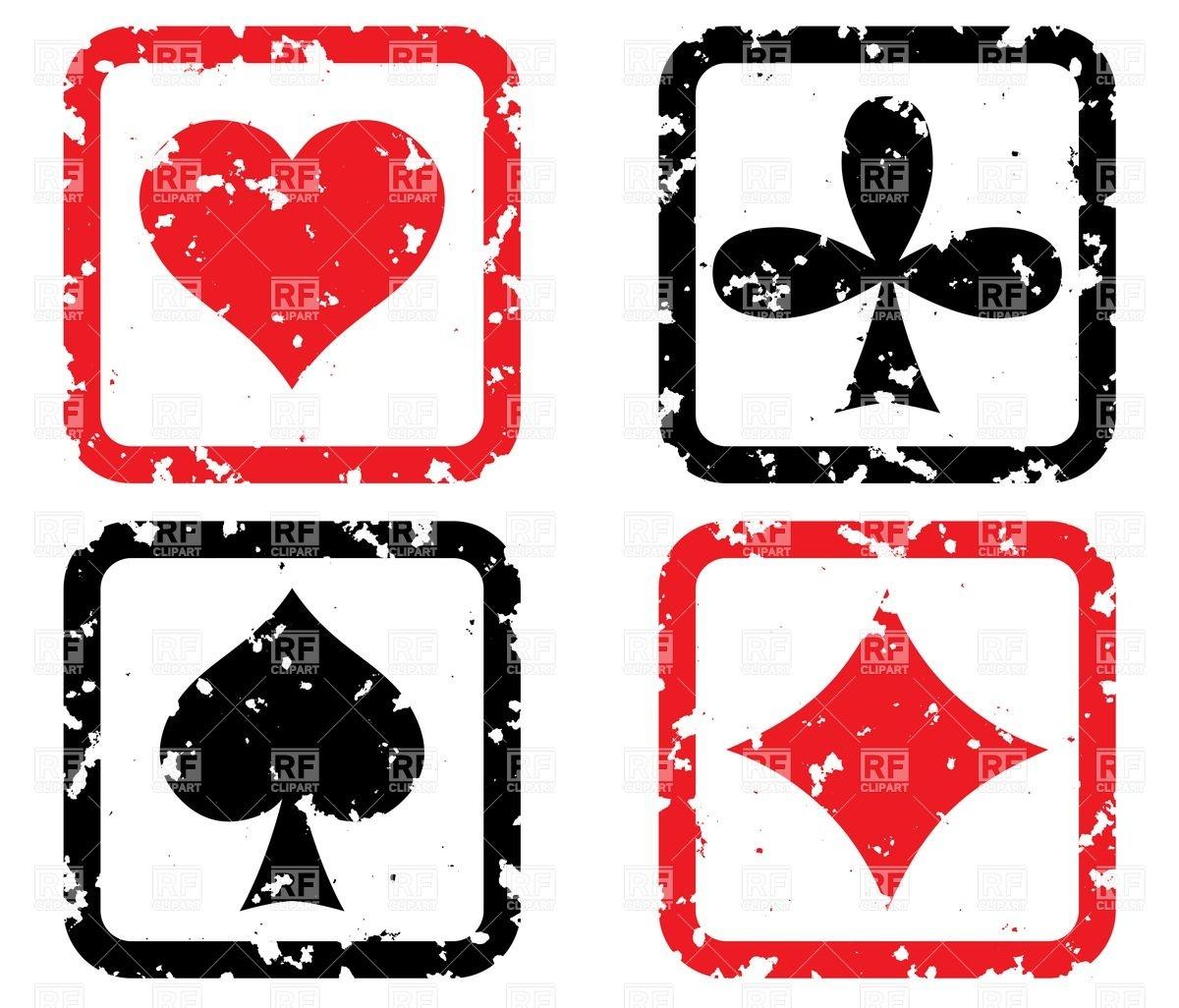 Самое простое гадание на игральных картах