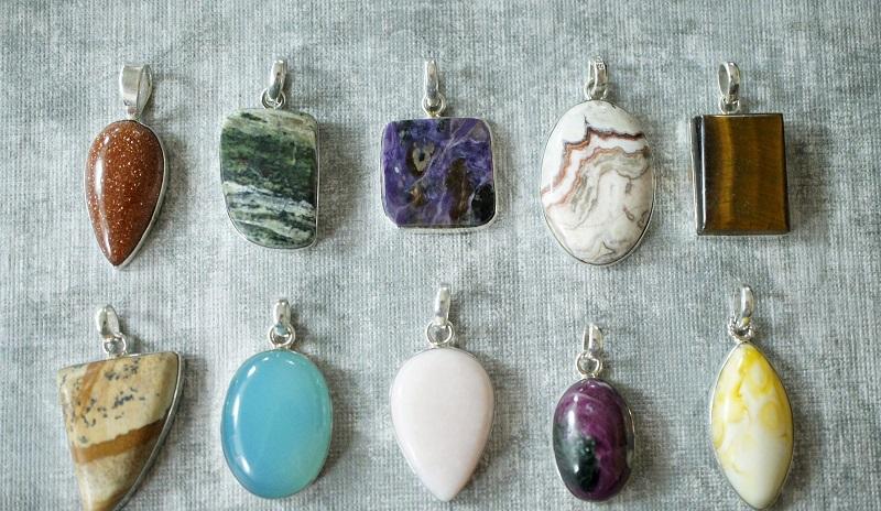 Камни-талисманы для знаков зодиака: Водолей