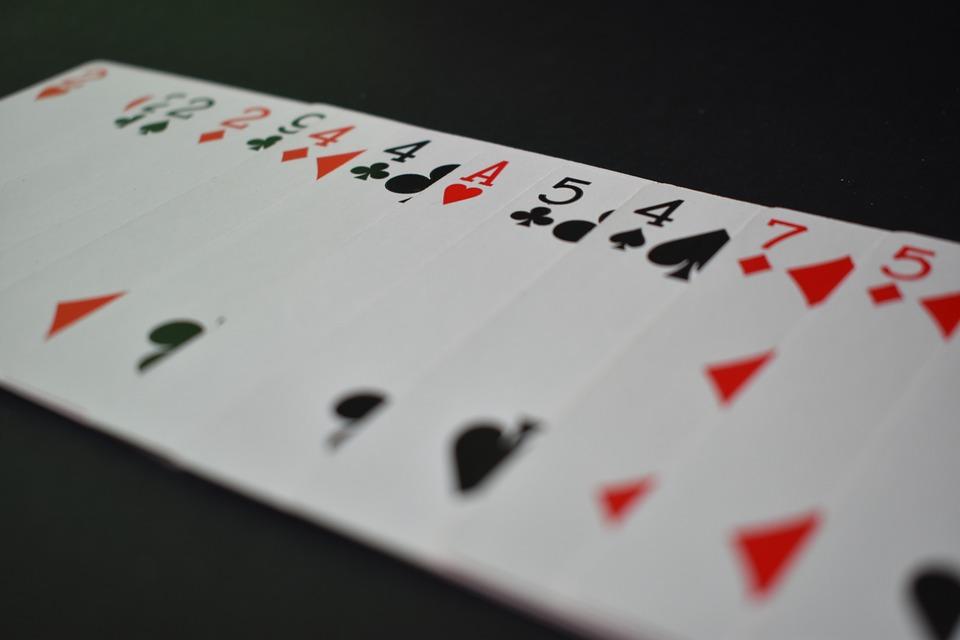 Гадания на 54 картах