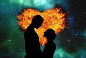 Сильный ритуал на любовь женщины